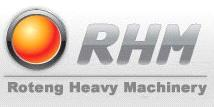 China Roteng Heavy Machinery Investment Inc.
