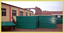 Anping County YouShi Wire Mesh Fence Factory