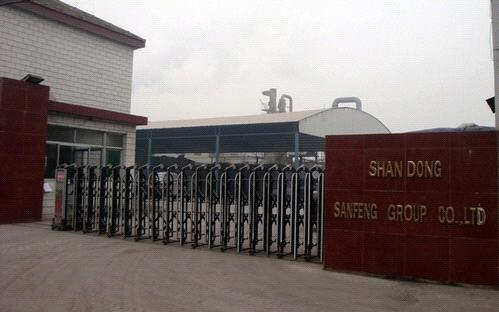 ShanDong SanFeng Group Co., Ltd.
