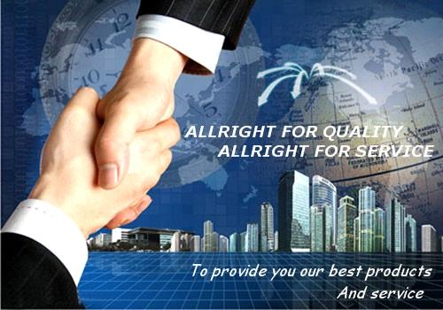 Allright Electric Limited