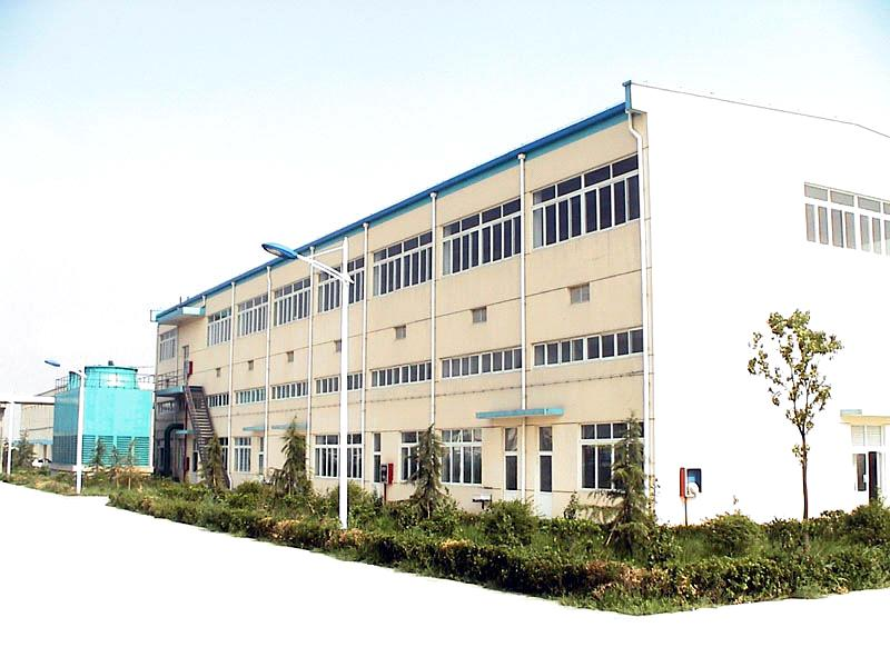 Hebei Yuejiang Imp&Exp CO.,LTD