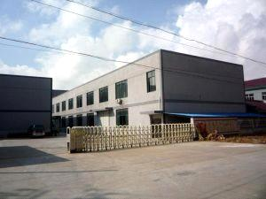 Jiaxing Aokai Construction Material Co., Ltd.
