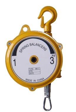 Spring Balancer Manufactured By Yantai Longhai Hoisting Equipement Company