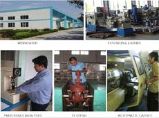 Everbearing Engineering Co., Ltd.