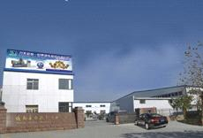 Shandong Light Machine & Equipment Company