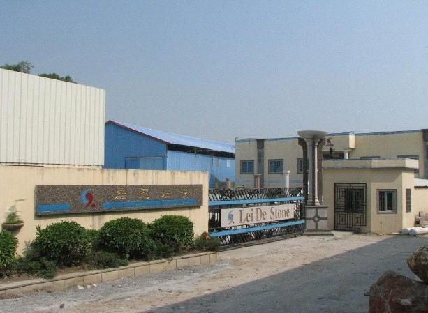 Hui'an Leide Stone Co., Ltd.