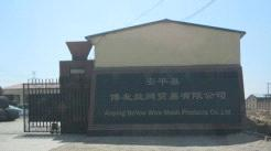 Anping Boyou Wire Mesh Prodution Co., Ltd.