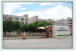 Shenzhen DIKTE Battery Technology Co., Ltd.