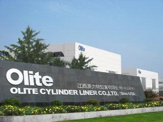 China Cylinder Liner Assy, Cylinder Liner Manufacturer