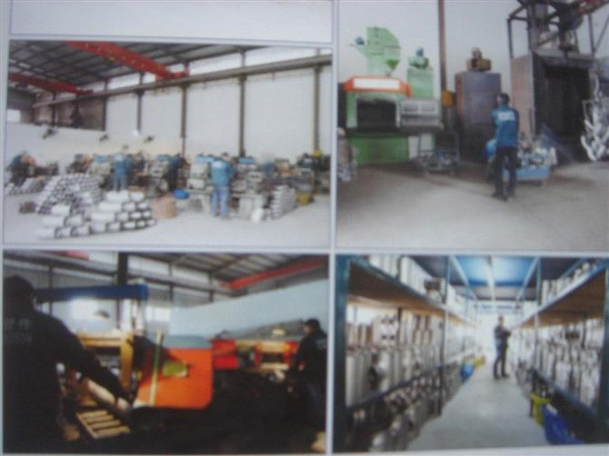 Tobo Pipeline Equipment (Shanghai) Co., Ltd.