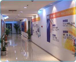 Great Asia Electronic Co., Ltd.
