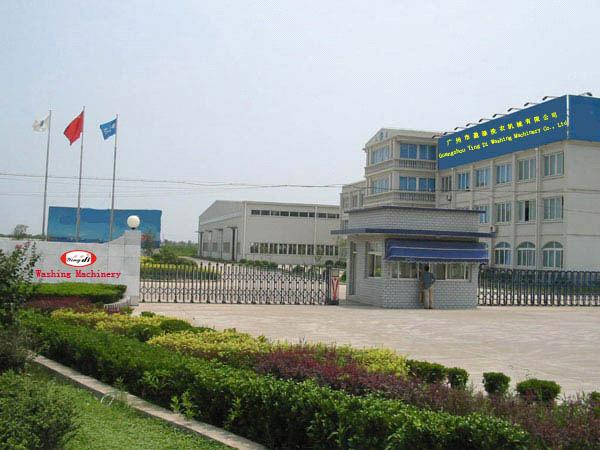 Guangzhou Ying Di Washing Machinery Co., Ltd.