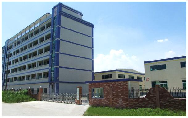 JY Industrial Co., Ltd.