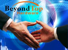 Zhejiang BeyondTop Trading Co., Ltd.
