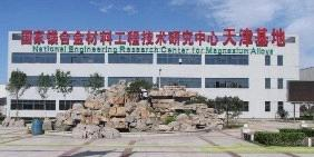 Tianjin Dongyi Magnesium Products Co., Ltd.