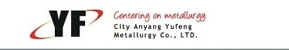 Yufeng Metallurgy Co., Ltd.