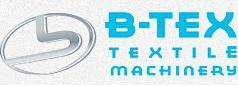 B-Tex Textile Machinery