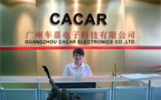 Guangzhou CACAR Electronics Co., Ltd.