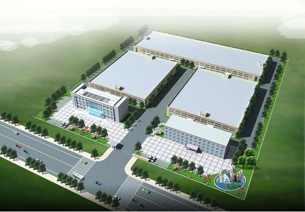 Shenzhen QianRong Technology Co., Ltd