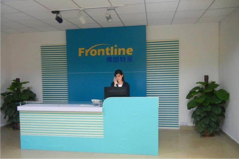 Dongguan Frontline Optoelectronics S&T Co., Ltd.