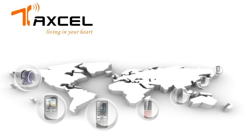 Taxcell Technology Co., Ltd.