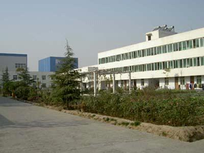 Zhengzhou Hengyuan Diamond Products Company