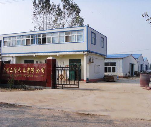 Dongming Sanxin Wooden Co., Ltd.