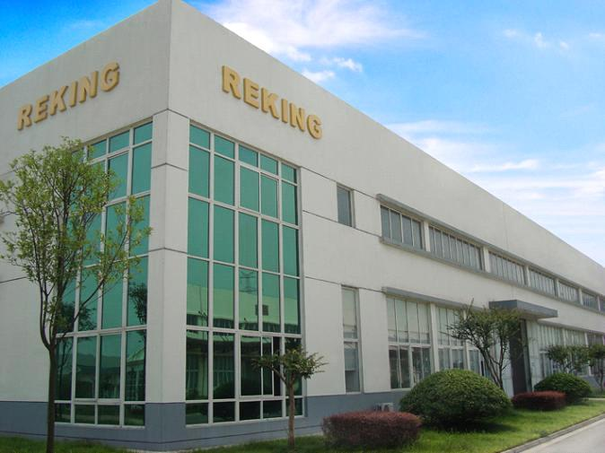 Yangzhou Reking Industrial & Trading Co. , Ltd.