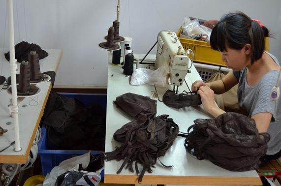 China Full Lace Wigs, Lace Front Wigs Manufacturer, Manufactory