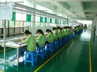 Shenzhen Ulanson Electronic Co., Ltd.