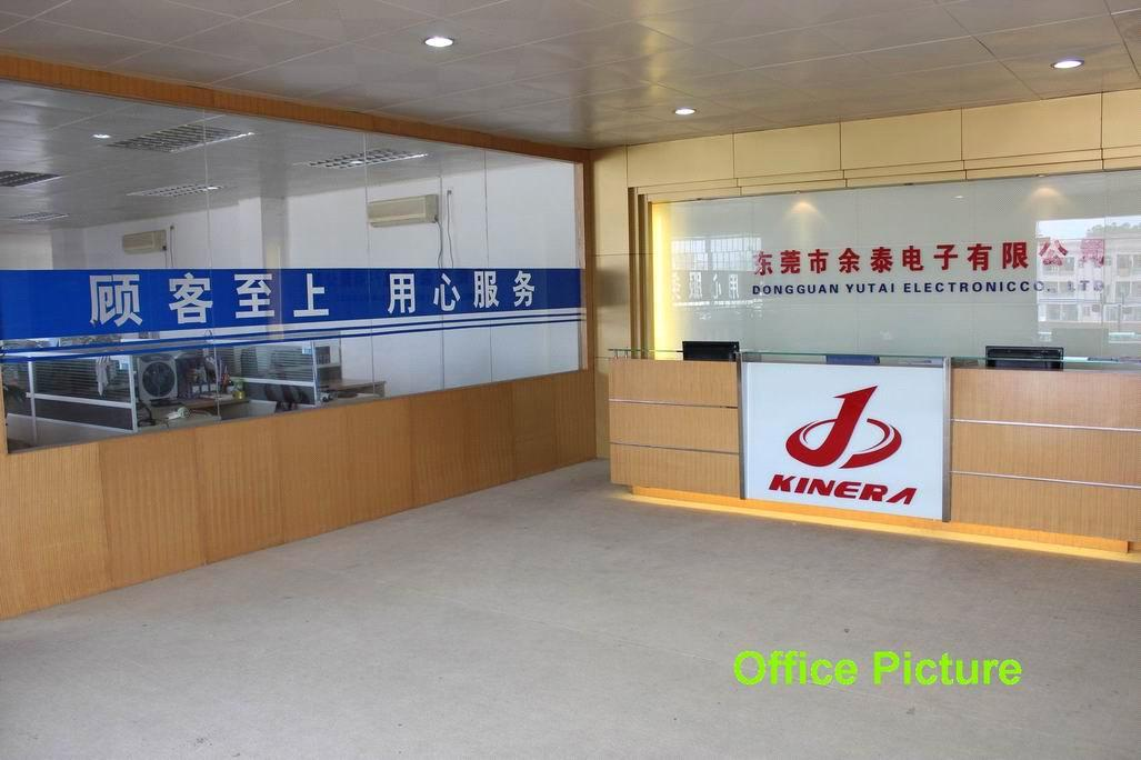 Dongguan Kinera Electronic Co., Ltd.