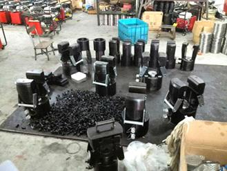 Yangzhou Xiyi Electric Equipment Manufacturing & Trade Co., Ltd.
