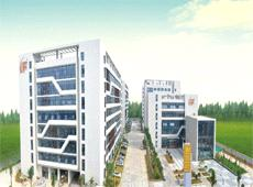 Shenzhen Changfang Semiconductor Light Co., Ltd.