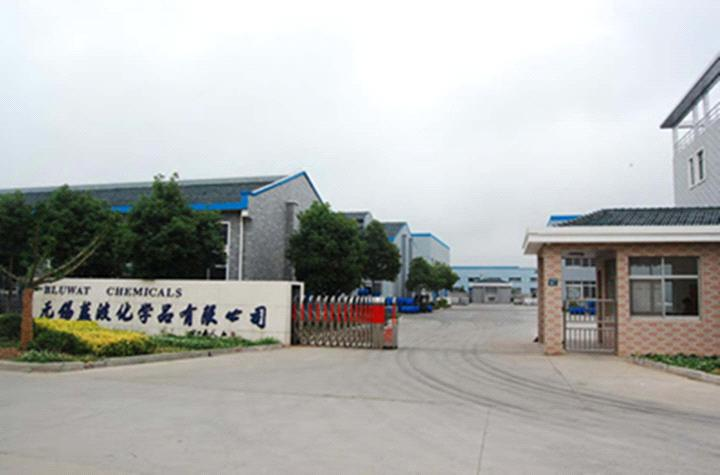 Yixing Bluwat Chemicals Co., Ltd.