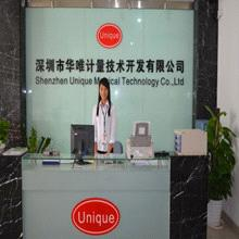 Shenzhen Unique Metrical Technology Co., Ltd.