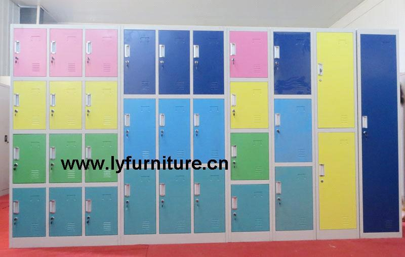 Luoyang Sanwei Office Fitment Co., Ltd.