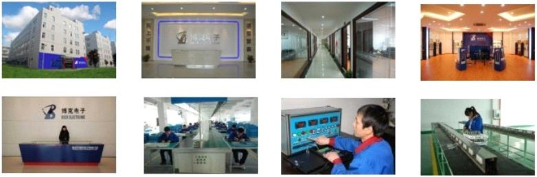 Wenzhou BECK Electronic Co., Ltd.