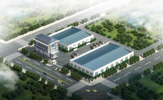 Huizhou Fuliyuan Machinery Co., Ltd.