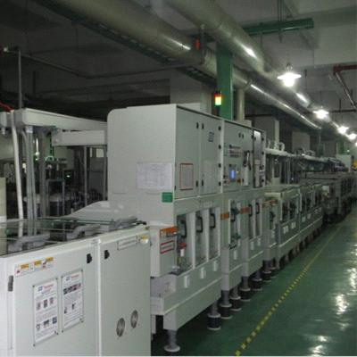 Shenzhen Jinghuaxin Electronic Co., Ltd.