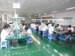 Shenzhen Saimon Industral Co., Ltd.