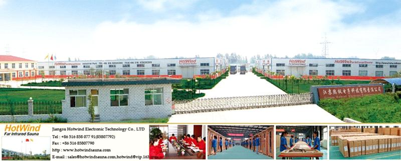 Jiangsu Hotwind Electrinic Technology Co., Ltd.