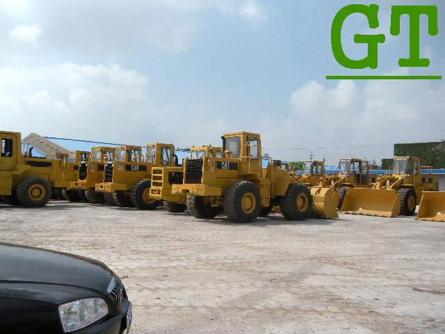 Shanghai Guangtuo Construction Machinery Co., Ltd.