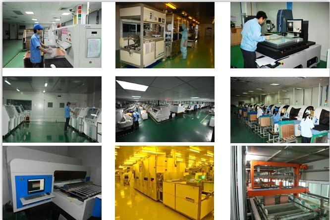 Shenzhen Fastline Circuits Co., Ltd.