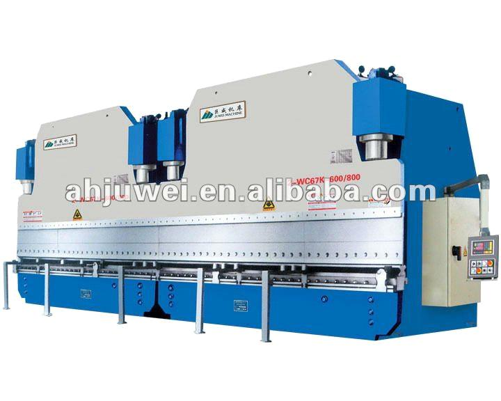 Ma'anshan Juwei Machine Manufacturing Co., Ltd.