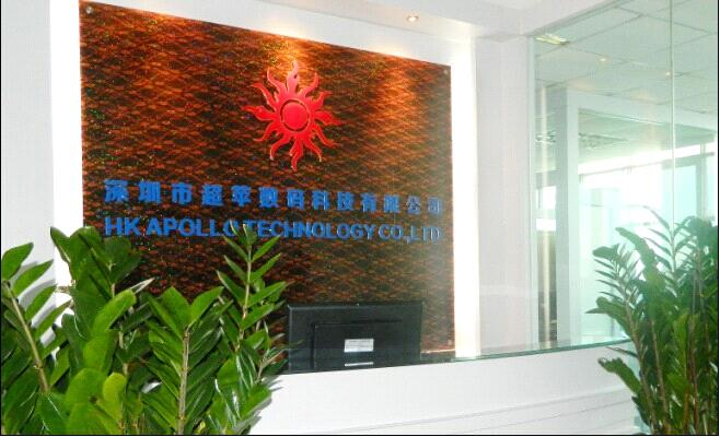 Shenzhen Apollo Technology Co., Ltd.