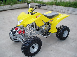 200CC ATV With EEC (T-200 )