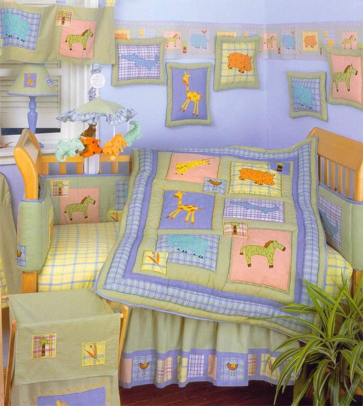 baby bedding set purchasing