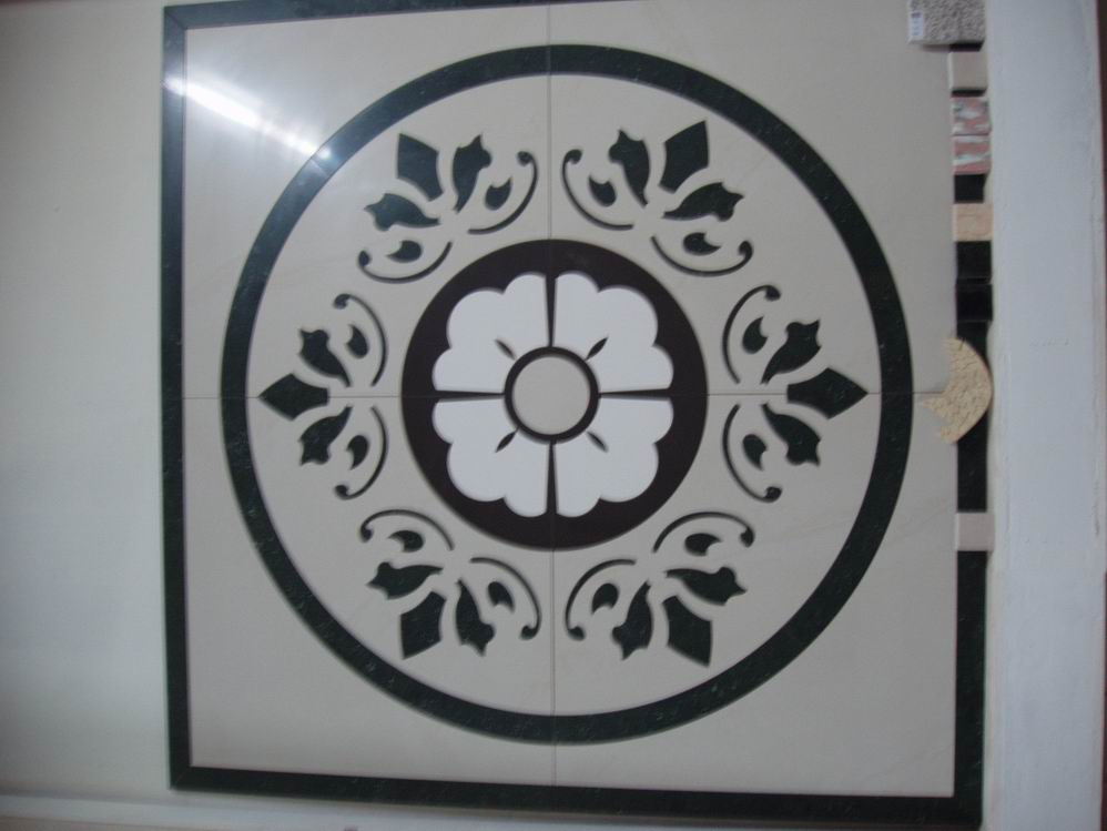 Ceramic Inlay