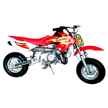 sell 50cc ,70cc,110cc dirt bike