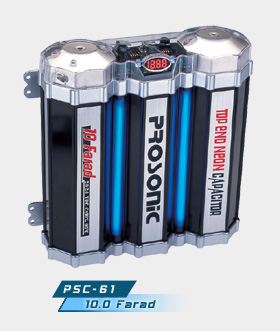 Electrolytic Capacitors from United States Manufacturer